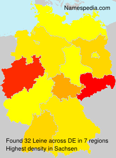 Leine - Germany