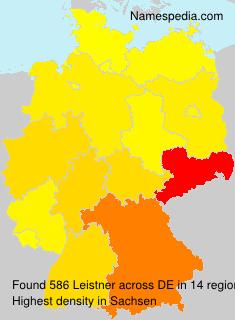Leistner