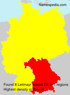 Leitmayr