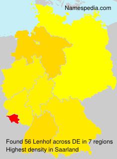 Lenhof