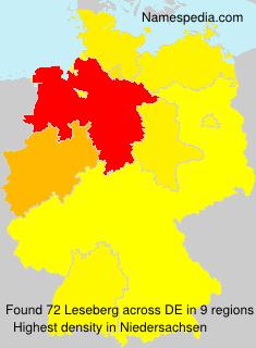 Leseberg