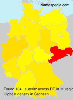 Leuteritz