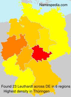 Leuthardt
