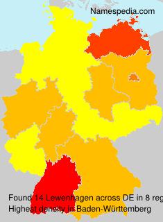 Lewenhagen