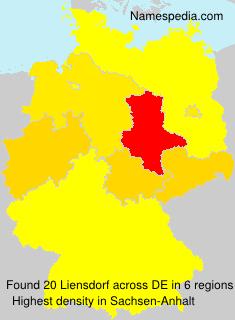 Liensdorf
