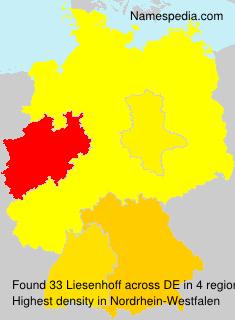 Liesenhoff