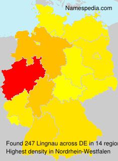 Lingnau