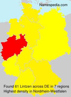 Lintzen