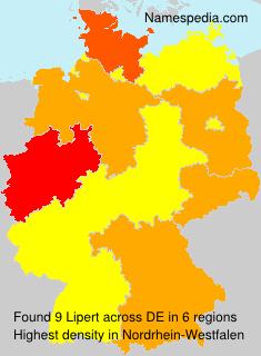 Lipert - Germany