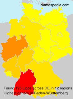 Lipps - Germany