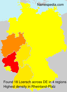 Loersch