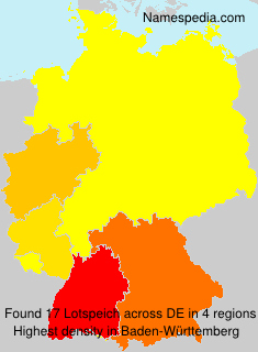 Lotspeich