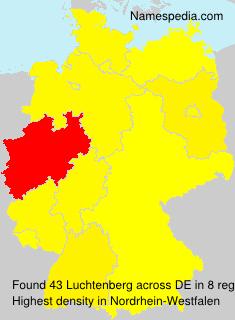 Luchtenberg