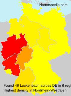 Luckenbach