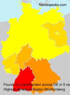 Lukschanderl
