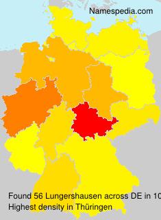 Lungershausen