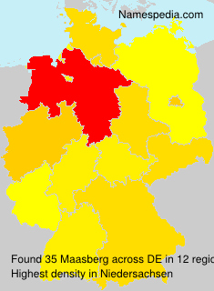 Maasberg