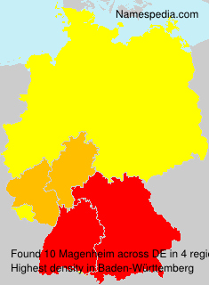 Magenheim