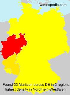 Maritzen