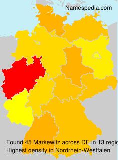 Markewitz