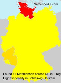 Matthiensen