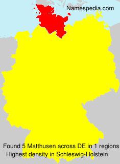 Matthusen
