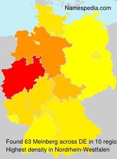 Meinberg - Germany
