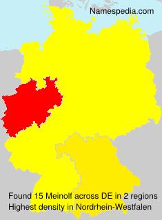 Meinolf