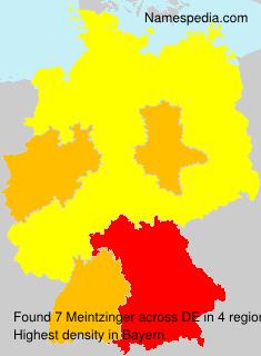 Meintzinger