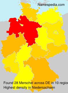 Merschel