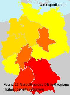 Nardelli - Germany
