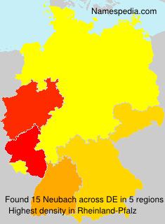 Neubach