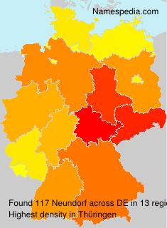 Neundorf