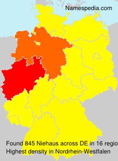 Niehaus