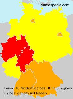 Nixdorff