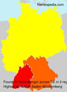 Nollenberger