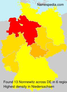 Nonnewitz