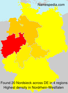 Nordsieck