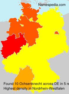 Ochsenknecht