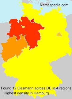 Oesmann