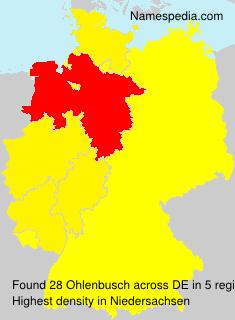 Ohlenbusch