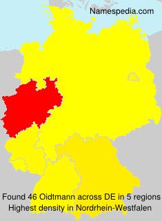 Oidtmann