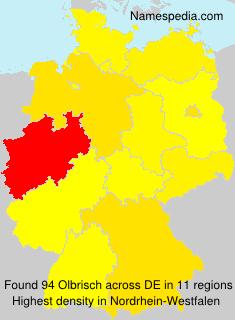 Olbrisch