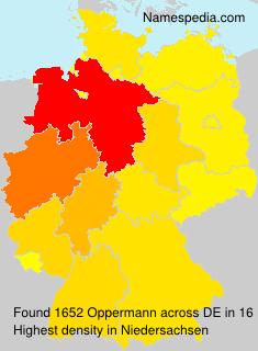 Oppermann