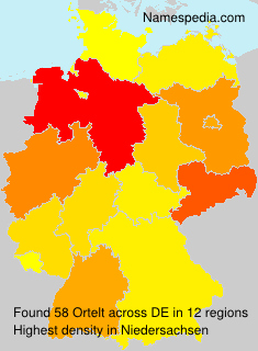 Ortelt - Germany