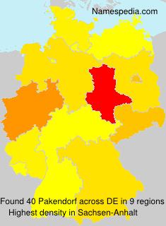 Pakendorf