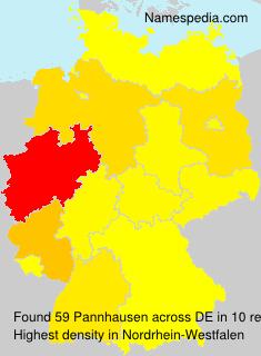 Pannhausen