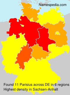 Parisius