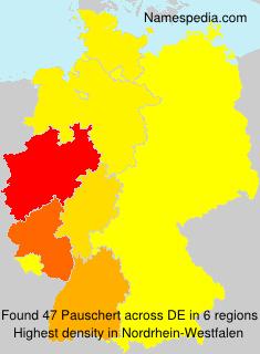 Pauschert