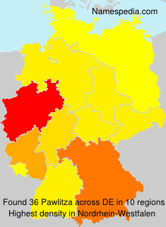 Pawlitza - Germany